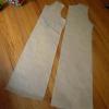 Літні сарафани своїми руками: викрійки, інструкція