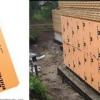 Матеріал «піноплекс фундамент»: опис, ціна, монтаж