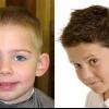 Модельні стрижки для хлопчиків з фото