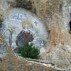 Монастир острог в чорногорії. Діючий православний чоловічий монастир