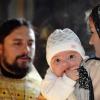 Чи можна хрестити без хресного?