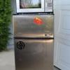 Чи можна на холодильник ставити мікрохвильовку? Шукаємо правильну відповідь