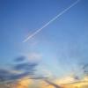На якій висоті літають літаки?