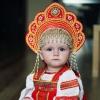 Національні костюми, особливість російських національних костюмів