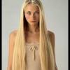 Нарощені волосся: рекомендації по догляду