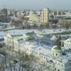 Населення єкатеринбурга. Інфраструктура і культура міста