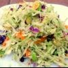 Ніжний і корисний салат з пекінської капусти