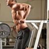Віджимання на брусах - ефективна вправа для м`язів грудей і плечей