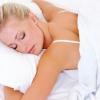 Чому не можна спати на животі?