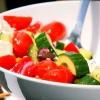 Відчуйте смак сонячної греції: рецепт класичного грецького салату