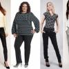Підбір жіночих брюк по фігурі