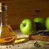 Схуднути за допомогою яблучного оцту
