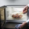 Посуд для мікрохвильової печі. Яка потрібна посуд для свч-печі?