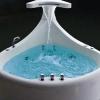 Правильна установка ванни