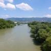 Права притока кури: назва, географічне положення