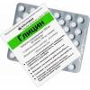 Препарат «гліцин». Передозування