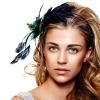 Прості і елегантні зачіски з розпущеним волоссям
