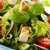 Прості салати на природу на день народження. Салати до шашлику: рецепти з фото