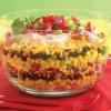 Рецепти салатів на день народження - смачно і красиво