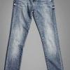 З чим носити джинси?