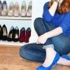 З чим носити туфлі?