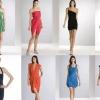 З чим одягнути сукню?