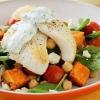 Салат з рибою - прекрасна альтернатива м`ясної закуски