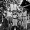 Найбільші люди. Найвища людина в світі