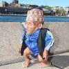Найменший чоловік у світі і його протилежність