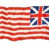 Скільки зірок на прапорі сша було, і скільки буде