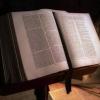 Священне писання - біблія. Священні писання світу. Тлумачення священного писання