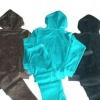 Велюрові спортивні костюми жіночі
