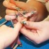 Чи шкідливо нарощування нігтів?