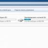 Windows 7: як приховати диск?