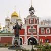 Зачатьевский монастир. Зачатівський ставропігійний жіночий монастир: як дістатися